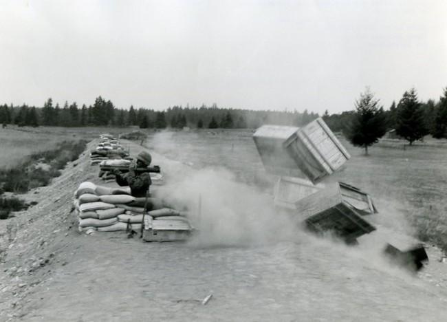"""Sự """"bất lực"""" của súng chống tăng M72 Mỹ ở chiến trường Việt Nam - Ảnh 8."""