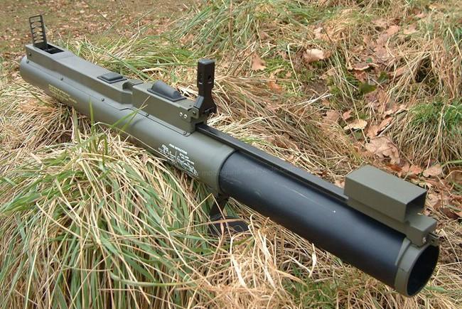 """Sự """"bất lực"""" của súng chống tăng M72 Mỹ ở chiến trường Việt Nam - Ảnh 9."""