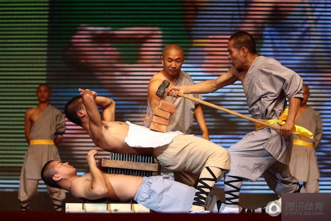 Vén màn về những võ công bí mật của Thiếu Lâm - Ảnh 7.