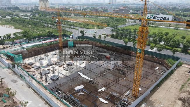 Nở rộ tình trạng xây dựng không phép, phá vỡ quy hoạch ở Thủ đô - Ảnh 2.