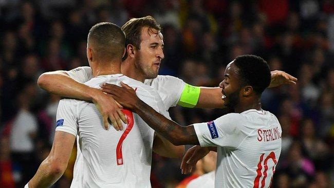 Ứng cử viên vô địch EURO 2020: ĐT Anh số 2, ai số 1? - Ảnh 1.