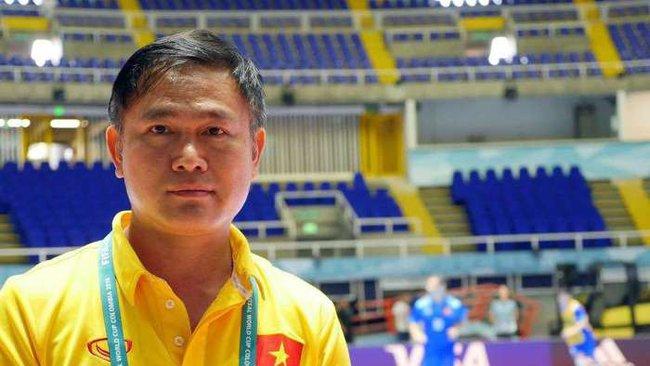 Futsal Việt Nam: Từ đội bóng công ty tới 2 lần dự World Cup - Ảnh 2.