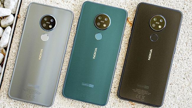 Ra mắt hàng loạt siêu phẩm, Nokia dần lấy lại vị thế trước Samsung và Apple - Ảnh 3.