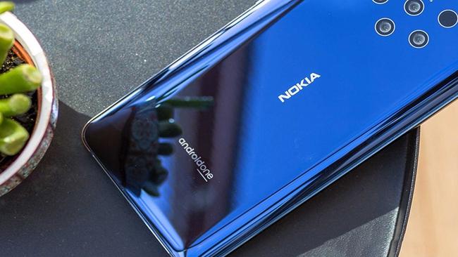 Ra mắt hàng loạt siêu phẩm, Nokia dần lấy lại vị thế trước Samsung và Apple - Ảnh 2.