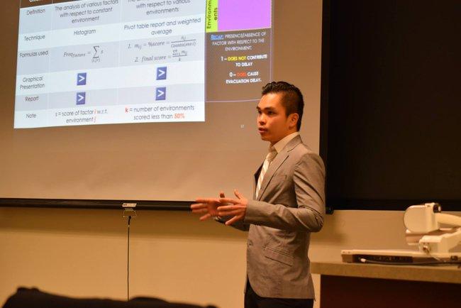 Ứng cử viên Tiến sĩ chia sẻ kinh nghiệm nhận học bổng trường top 4 tại Mỹ, tiết lộ tình hình dịch Covid-19 - Ảnh 1.
