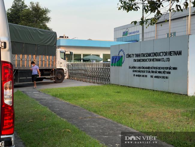 Hai lựa chọn cho công nhân ở Bắc Ninh: Ở nhà cách ly như F2 hoặc đến ăn, ở, làm việc tại nhà máy - Ảnh 5.