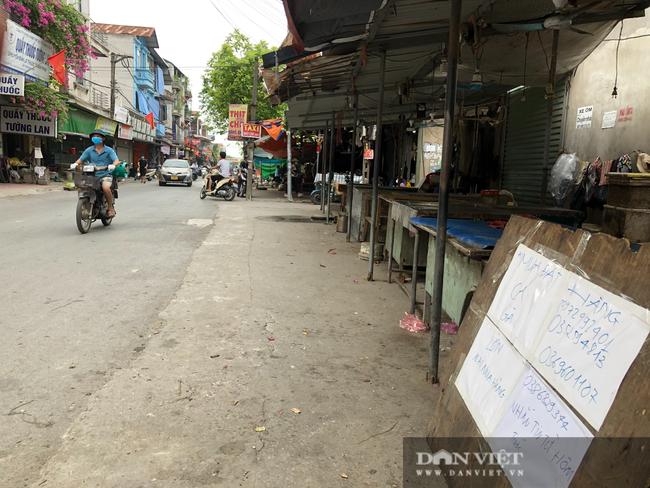 Hai lựa chọn cho công nhân ở Bắc Ninh: Ở nhà cách ly như F2 hoặc đến ăn, ở, làm việc tại nhà máy - Ảnh 2.