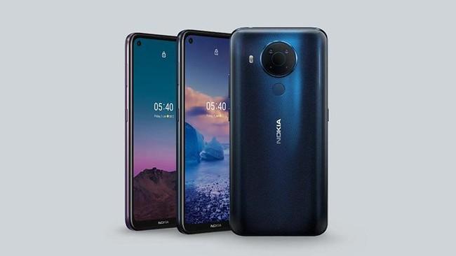 Nokia 5.4 đối đầu Vsmart Live 4: Đâu là ông vua phân khúc phổ thông - Ảnh 1.