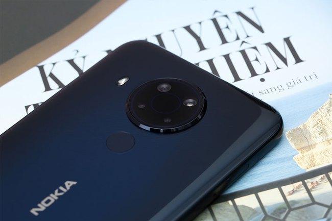 Nokia 5.4 đối đầu Vsmart Live 4: Đâu là ông vua phân khúc phổ thông - Ảnh 5.