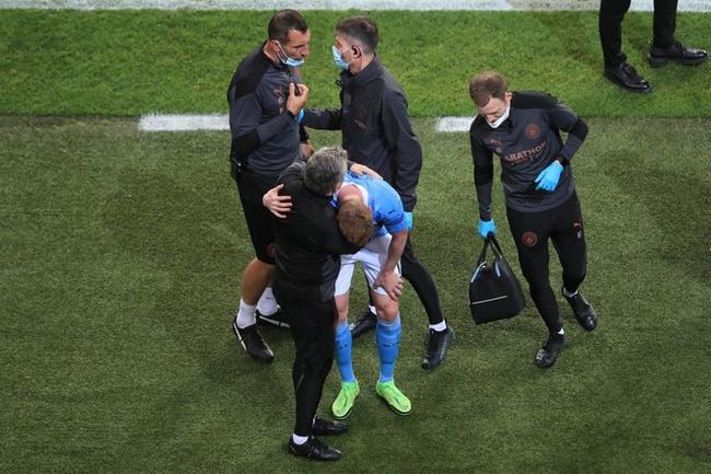 CHÙM ẢNH: Chelsea vỡ òa đăng quang Champions League - Ảnh 2.
