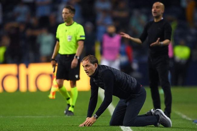 CHÙM ẢNH: Chelsea vỡ òa đăng quang Champions League - Ảnh 3.