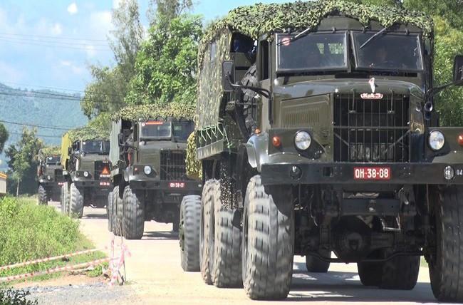 Tự hành hóa: Hướng phát triển phù hợp Pháo binh bờ biển Việt Nam? - Ảnh 1.