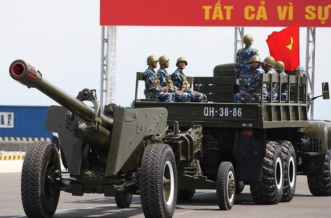 Tự hành hóa: Hướng phát triển phù hợp Pháo binh bờ biển Việt Nam? - Ảnh 4.