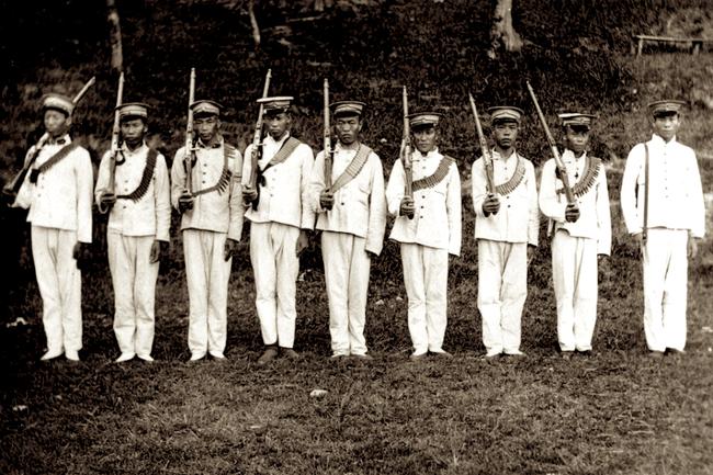 Vì sao Quân đội nhà Thanh có vũ khí hiện đại vẫn thua quân Nhật? - Ảnh 3.