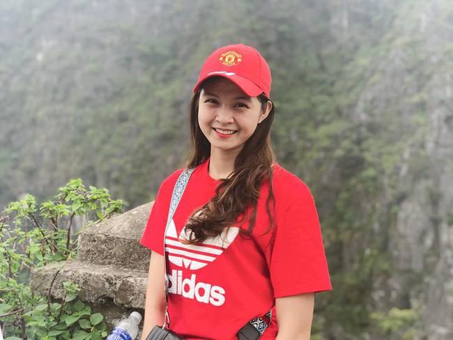 """""""Ngọc nữ bóng chuyền"""" Chu Thị Ngọc 1m77: Xinh, duyên đậm chất xứ Nghệ - Ảnh 1."""