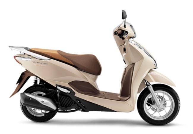 Honda Lead giảm giá hấp dẫn đầu tháng 6, khách Việt mua ngay kẻo lỡ - Ảnh 3.