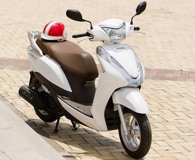 Honda Lead giảm giá hấp dẫn đầu tháng 6, khách Việt mua ngay kẻo lỡ - Ảnh 4.