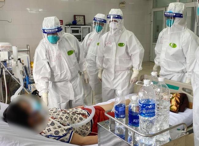 Cảnh báo tình trạng lợi dụng hình ảnh bác sĩ Bệnh viện Chợ Rẫy để kêu gọi quyên góp - Ảnh 1.