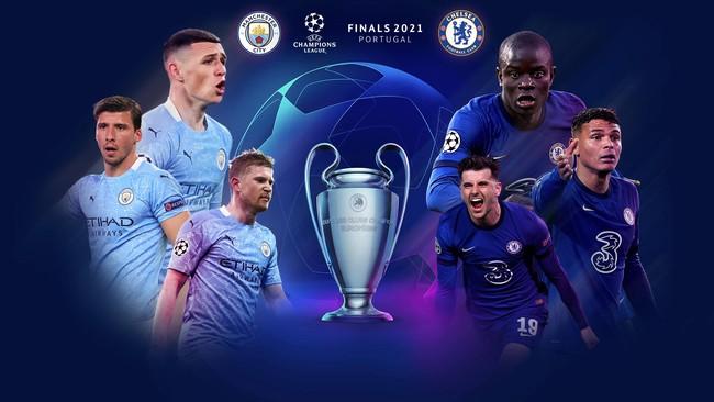 Link xem trực tiếp chung kết Champions League - Ảnh 1.