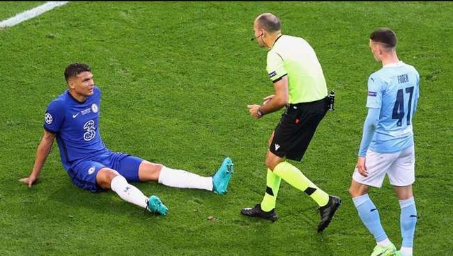 Chelsea nhận tin buồn sau chức vô địch Champions League - Ảnh 1.