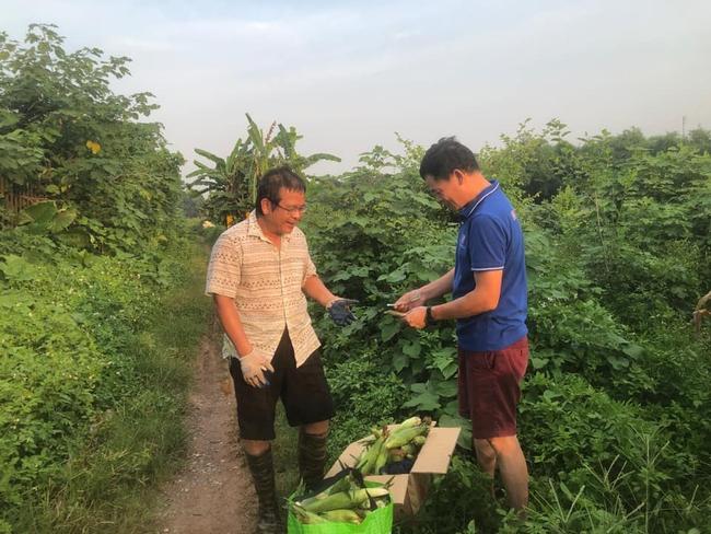 """Thầy giáo ủng hộ hơn 245 triệu đồng cho Bắc Giang chống dịch: """"Tôi cảm giác bất lực"""" - Ảnh 3."""