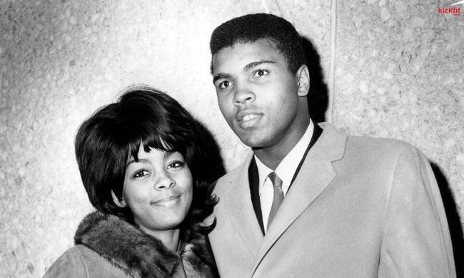 Muhammad Ali: Không nhớ có bao nhiêu vợ, ngoại tình như cơm bữa - Ảnh 2.