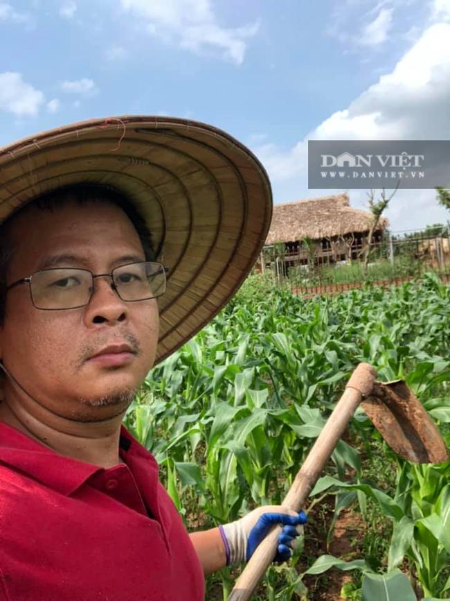 """Thầy giáo ủng hộ hơn 245 triệu đồng cho Bắc Giang chống dịch: """"Tôi cảm giác bất lực"""" - Ảnh 1."""