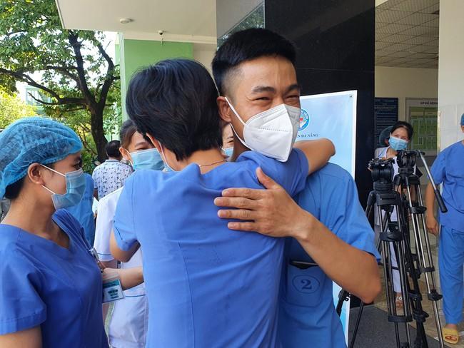 """Đà Nẵng: Sẵn sàng """"chia lửa"""" cùng tâm dịch Bắc Giang - Ảnh 2."""