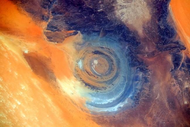 5 hiện tượng lạ chứng minh rằng Trái đất ta vô cùng bí ẩn  - Ảnh 1.