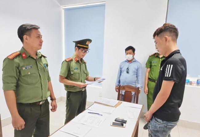 Đà Nẵng: Điều tra đường dây đưa người nhập cảnh trái phép  - Ảnh 1.