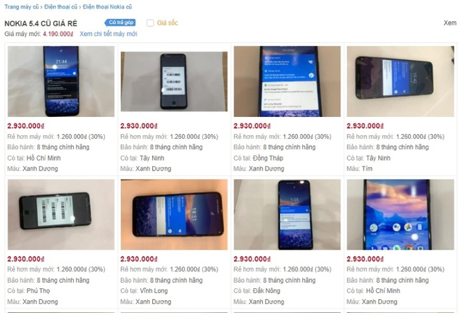 Nokia 5.4 - Siêu phẩm cũ người mới ta không thể bỏ qua - Ảnh 5.