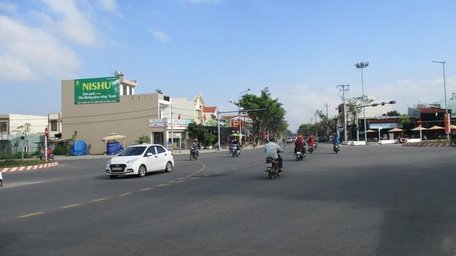 Hòa Vang (Đà Nẵng) sau 10 năm xây dựng nông thôn mới: Dấu ấn từ đột phá đa lĩnh vực - Ảnh 1.