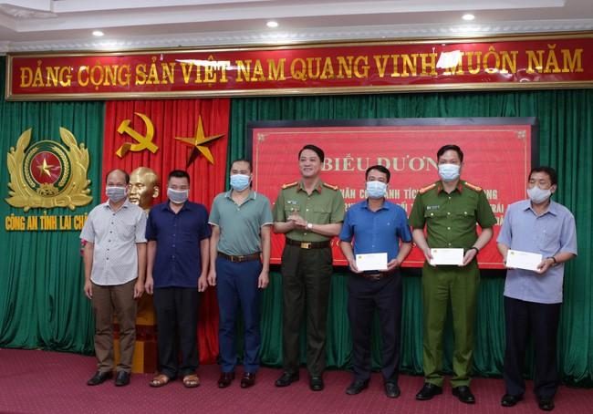 Công an Lai Châu phá chuyên án thu 30 bánh Heroin - Ảnh 3.