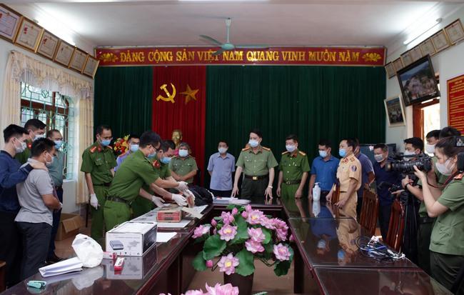 Công an Lai Châu phá chuyên án thu 30 bánh Heroin - Ảnh 2.