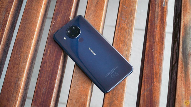 Nokia 5.4 - Siêu phẩm cũ người mới ta không thể bỏ qua - Ảnh 4.