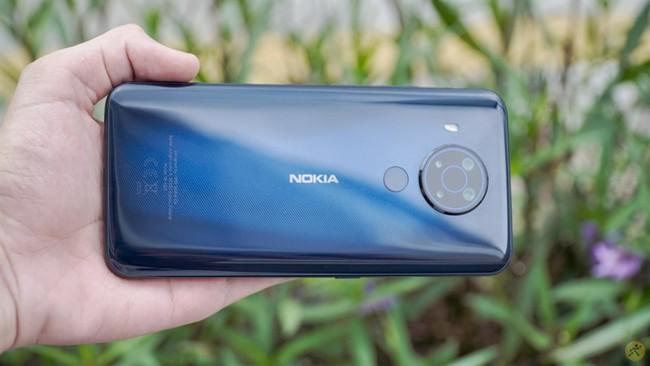 Nokia 5.4 - Siêu phẩm cũ người mới ta không thể bỏ qua - Ảnh 2.