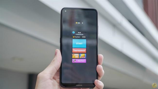 Nokia 5.4 - Siêu phẩm cũ người mới ta không thể bỏ qua - Ảnh 3.