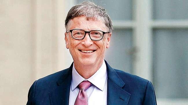 10 tỷ phú hàng đầu thế giới đã học gì ở trường đại học?: Có đến 6 người gây bất ngờ - Ảnh 1.