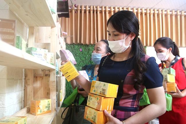 THAIBINHCOOP sẽ mở 5.000 cửa hàng nông sản - Ảnh 1.