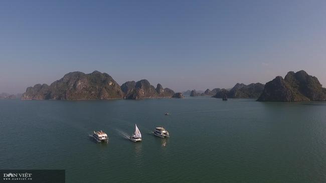 Quảng Ninh: Tạm dừng hoạt động tham quan, du lịch để phòng chống dịch Covid-19 - Ảnh 1.