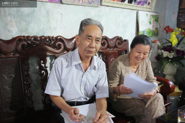 """Cụ ông 80 tuổi giấu vợ dự thi """"Làng Việt thời hội nhập"""": Viết truyện ngắn như đánh du kích - Ảnh 6."""