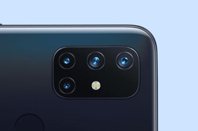 Smartphone 5G rẻ nhất Việt Nam giảm giá sốc, cơ hội không thể bỏ qua - Ảnh 5.