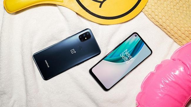 Smartphone 5G rẻ nhất Việt Nam giảm giá sốc, cơ hội không thể bỏ qua - Ảnh 3.