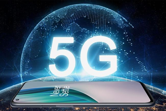 Smartphone 5G rẻ nhất Việt Nam giảm giá sốc, cơ hội không thể bỏ qua - Ảnh 4.