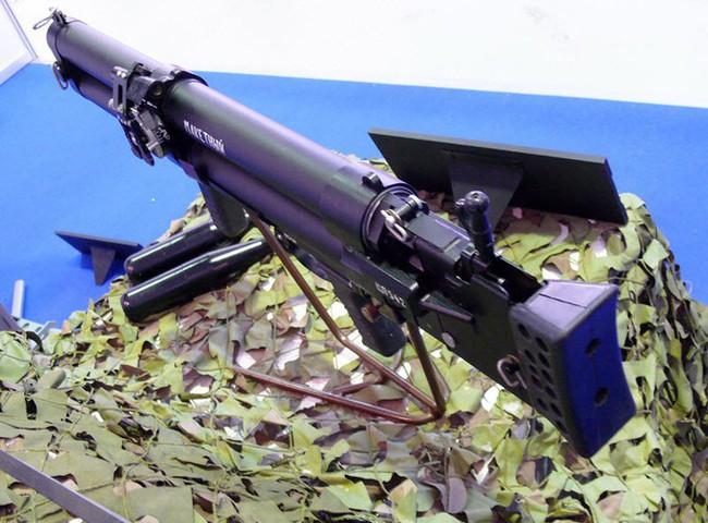 Có hay không súng phóng lựu hai nòng cực độc DP-64 trong biên chế Hải quân Việt Nam? - Ảnh 4.