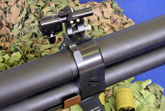 Có hay không súng phóng lựu hai nòng cực độc DP-64 trong biên chế Hải quân Việt Nam? - Ảnh 9.