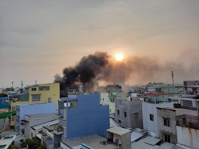CẬP NHẬT: Cháy nhà ở TP.HCM, 8 người tử vong - Ảnh 4.