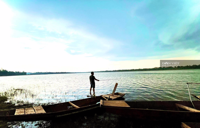 """Đắk Lắk: Giới trẻ mê mẩn điểm chụp hình sinh thái """"sống ảo"""" đẹp nao lòng - Ảnh 2."""