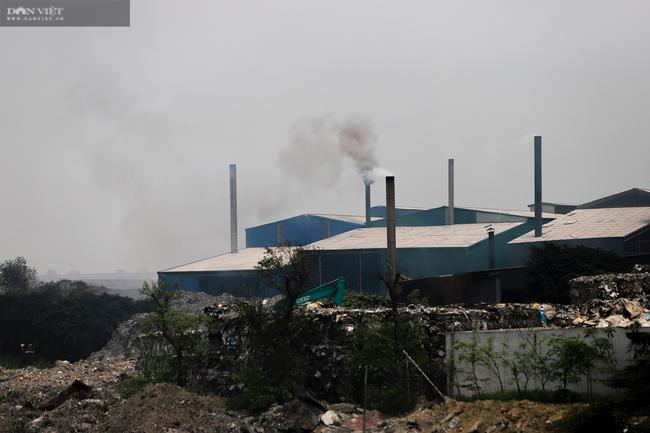 Bắc Ninh: Doanh nghiệp giấy Phú Lâm, Phong Khê hết thời kiếm lợi nhuận kếch xù từ xả thải độc hại ra môi trường - Ảnh 5.