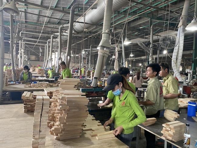 Cân bằng lợi ích để xuất khẩu lâm sản bền vững - Ảnh 1.